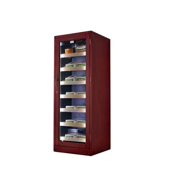 The Remington Lite Humidor Cabinet