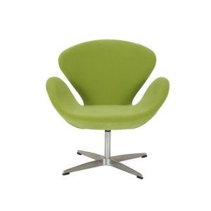 Jacobsen Swan Chair Wool