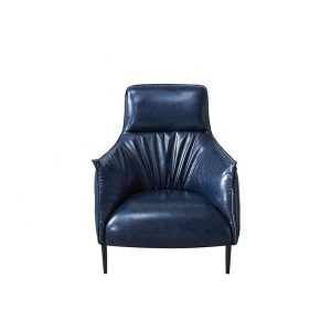 REPLICA ARCHIBALD HIGH-BACK ARMCHAIR