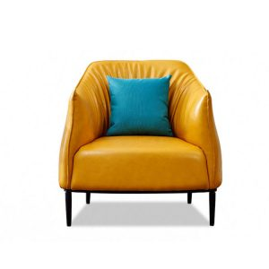 ACCENT ARCHIBALD LOUNGE ARMCHAIR