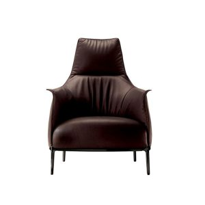 Archibald Highback Lounge Chair