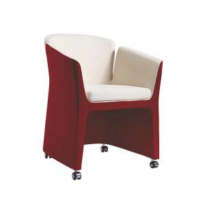 Club Accent Chair