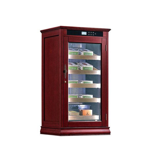 The Redford Humidor Cabinet