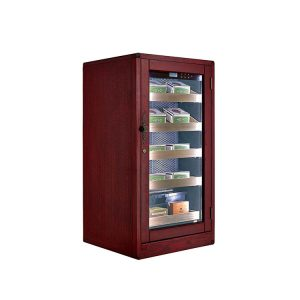 The Redford Lite Humidor Cabinet