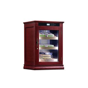 Electric Cigar Humidor Cabinet