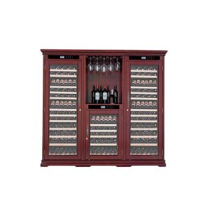 Vintage Wood Wine Cellar Furniture