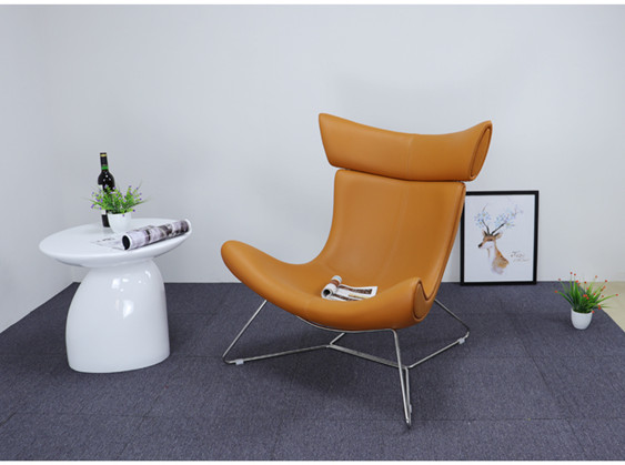 Imola lounge chair