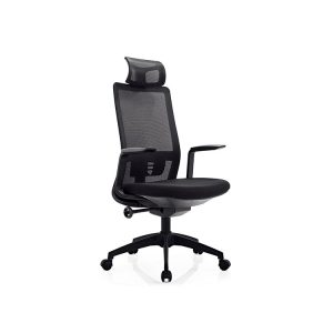 Black Office Chair Furniture