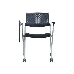 Training Chair With Writing Pad